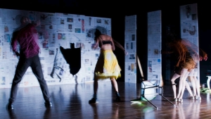 BODW performance - Mathijs Labadie 16