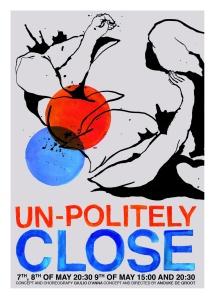 UPC poster